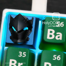 Load image into Gallery viewer, Overwatch Genji Keycap - TheKeyCaps - KeyCap