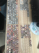 Load image into Gallery viewer, Ahegao Hentai Colored Keycap - TheKeyCaps - KeyCap