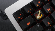 Load image into Gallery viewer, LOL Infinity Edge Keycap - TheKeyCaps - KeyCap