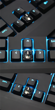 Load image into Gallery viewer, Autobots Optimus Prime Keycap - TheKeyCaps - KeyCap