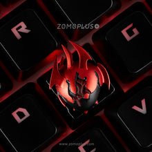Load image into Gallery viewer, Dota2 Heart of Tarrasque Artisan Keycap - TheKeyCaps - KeyCap