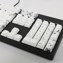 Load image into Gallery viewer, Ink Keycap Set - TheKeyCaps - KeyCap