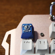 Load image into Gallery viewer, One Piece Keycaps - TheKeyCaps - KeyCap