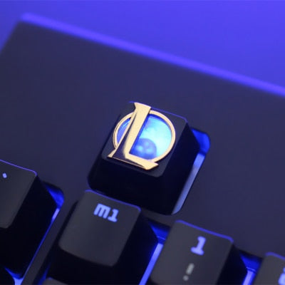 League Of Legends Keycap - TheKeyCaps