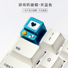 Load image into Gallery viewer, Game Machine Keycap - TheKeyCaps - KeyCap