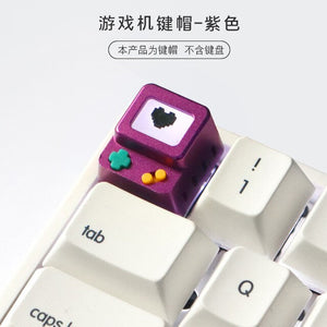 Game Machine Keycap - TheKeyCaps - KeyCap