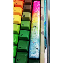 Load image into Gallery viewer, Whale Resin Keycaps - TheKeyCaps