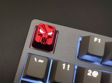 Load image into Gallery viewer, Chastener Metal Keycap - TheKeyCaps - KeyCap