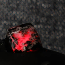 Load image into Gallery viewer, Resin Dark Magic Keycap - TheKeyCaps - KeyCap