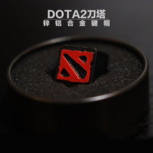 Load image into Gallery viewer, Dota2 Keycap - TheKeyCaps - KeyCap