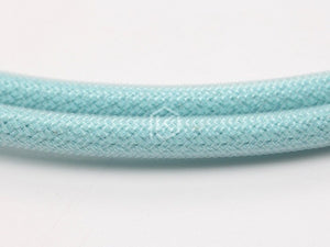 Colored sleeved Nylon USB Cable - TheKeyCaps - KeyCap
