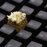 Mountain Dragon Keycap - TheKeyCaps