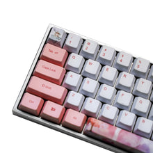 Load image into Gallery viewer, Dye Sublimation Keycap Set - TheKeyCaps - KeyCap