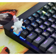 Load image into Gallery viewer, Magnemite Keycap - TheKeyCaps - KeyCap