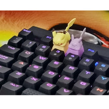 Load image into Gallery viewer, Pikachu Keycap - TheKeyCaps