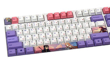 Load image into Gallery viewer, Sword Art Online Sao Keycap Set - TheKeyCaps - KeyCap