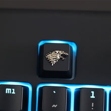 Load image into Gallery viewer, Game of Thrones Keycap - TheKeyCaps - KeyCap