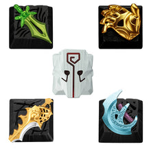 Load image into Gallery viewer, Dota 2 Heart of Tarrasque Warcraft Keycap - TheKeyCaps - KeyCap