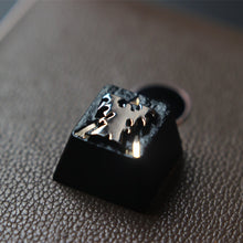 Load image into Gallery viewer, Starcraft2 Terran Keycap - TheKeyCaps - KeyCap