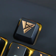 Load image into Gallery viewer, Artifact Logo Keycap - TheKeyCaps - KeyCap