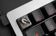 Load image into Gallery viewer, Thor Hammer Keycap - TheKeyCaps