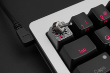 Load image into Gallery viewer, Thor Hammer Keycap - TheKeyCaps - KeyCap