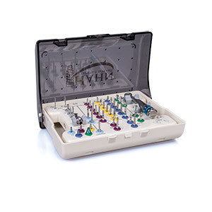 Hahn™ Tapered Implant Surgical Kit