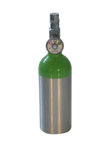 STATDDS  LIFE®StartSystem Spare Cylinder (for case with oxygen and AED)