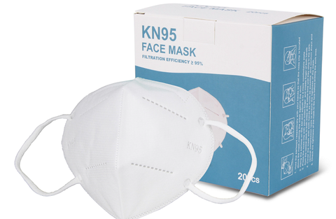 KN95 Mask Box of 20