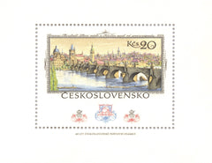 Czechoslovakia (All products)