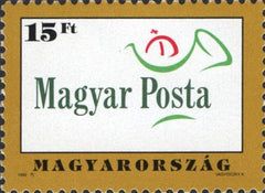 #3361-3363 Hungary - Eurofilex, Stamp Day (MNH)