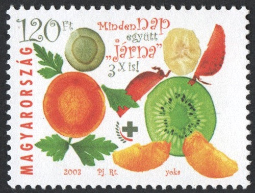 #3860 Hungary - Nutrition (MNH)