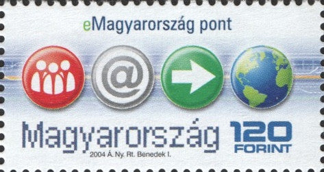 #3902 Hungary - Information Technology (MNH)