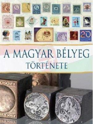 Hungary - History of Hungarian Stamps, Book