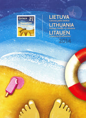 2014 Lithuania Year Set (MNH)