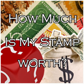 Stamp Value Service