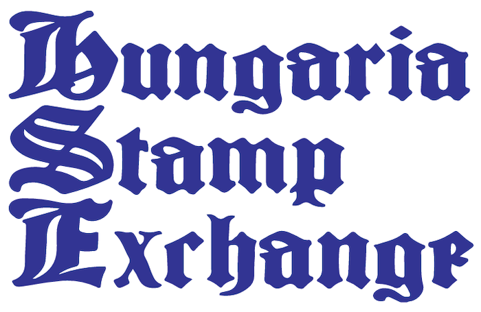 Hungaria Stamp Exchange