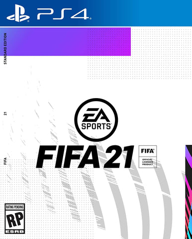 [Preorder] PS4 FIFA 21 (R3 Version) - Kyo's Game Mart