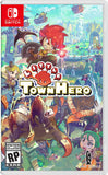 [Preorder] PS4/NSwitch Little Town Hero (R3/Asia/MDE Version)
