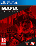 [Preorder] PS4 Mafia Definitive Edition / Mafia Trilogy (R3 Version) - Kyo's Game Mart