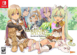 NSwitch Rune Factory 4 Special (Asia/MDE Version) - Kyo's Game Mart