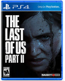 PS4 The Last of Us Part II (R3 Version) - Kyo's Game Mart