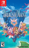 PS4/NSwitch Trials of Mana (English Version) - Kyo's Game Mart