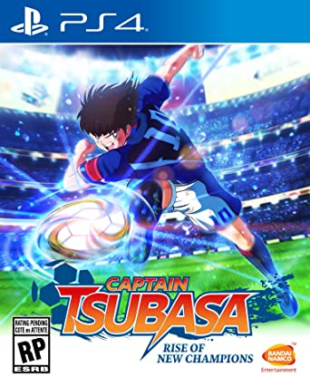 PS4 Captain Tsubasa: Rise of New Champions (R3 Version) - Kyo's Game Mart
