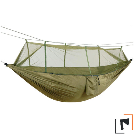 Army Green Hammock