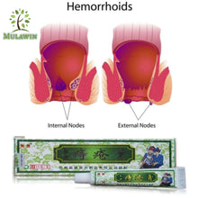 Load image into Gallery viewer, Hemorrhoid Miracle Ointment (FREE Tubes/Applicators)