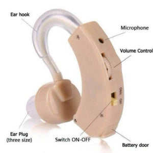 Professional Hearing Aid ( Buy 1 Take 1 )