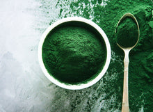 Load image into Gallery viewer, Spirulina - The Miracle Food Supplement (100 Tablets)