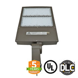 LED Street Light - 300W - Outdoor LED Direct Mount - 5 Year Warranty - With Shorting Cap - Green Light Depot