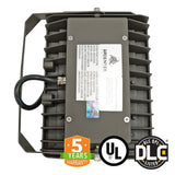 LED Flood Light - 50W - (UL+DLC) - 5 Year Warranty